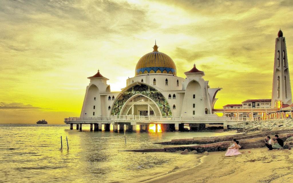 wallpaper-of-melaka-malaysia